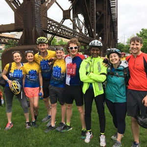 Event Home: 2019 Million Dollar Bike Ride